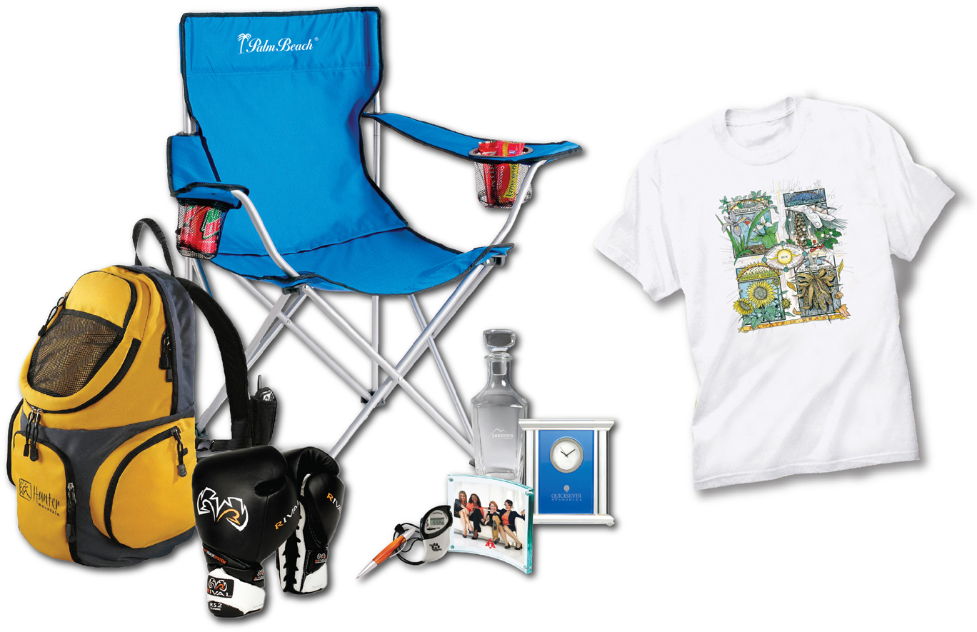 Promotional Products Traverse City, Michigan